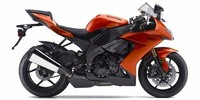 Thumbnail 2008-2010 Kawasaki Ninja ZX-10R Service Repair Manual
