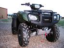 Thumbnail Foreman TRX500 500 2005-2011 ATV Service Repair Manual