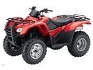 Thumbnail Rancher TRX420 420 ATV Service Repair Manual 2007-2010
