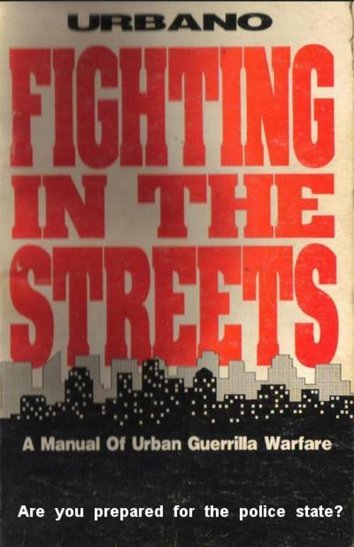 Product picture Ultimate Guide To Urban Guerilla Warfare Book