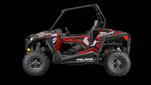 polaris rzr 900 service manual pdf