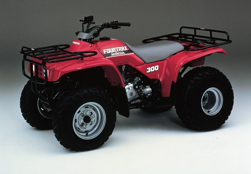 Product picture 1988-1994 Fourtrax 300 trx Service Repair Manual